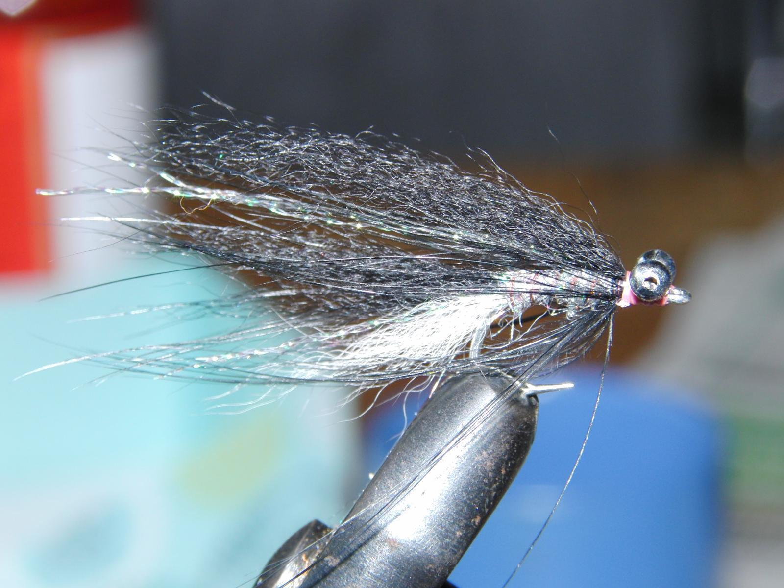 Hellgren Seatrout Shadow