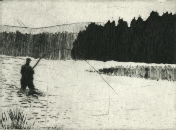 Fiskebroder