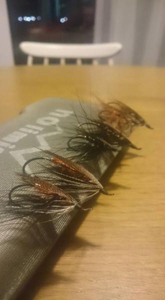 Några Speyflugor
