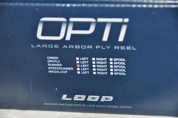 Loop Opti Runner förp