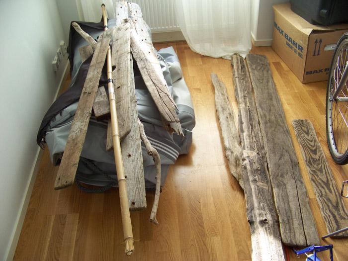 Bygger soffbord av drivved - Övriga Hobbies - Edgeforum : soffbord drivved : Soffbord